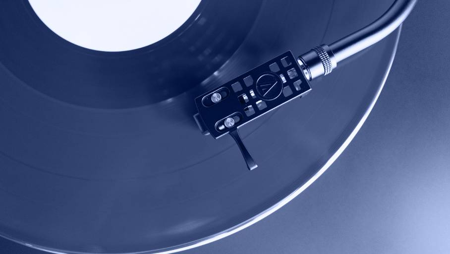 78rpm's to Digital